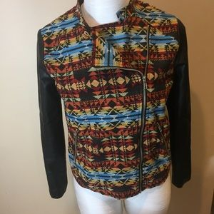 Forever 21 Jacket Sz Small